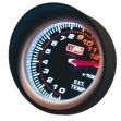 Zegar Auto Gauge Smoke 52mm TEMPERATURY SPALIN